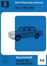 Fiat 1100 / 1200