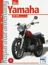 Yamaha SR 500   1979-1983
