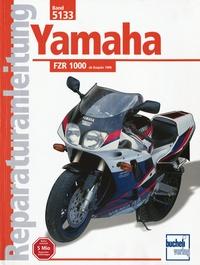 Yamaha FZR 1000  ab 1989