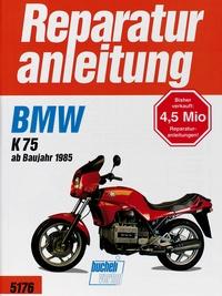 BMW K 75 (ab Baujahr 1985)