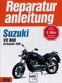 Suzuki VX 800 (ab 1990)