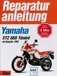 Yamaha XTZ 660 Ténéré ab Baujahr 1991