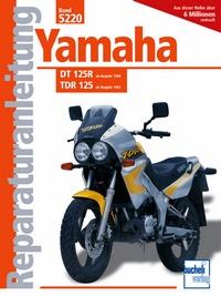 Yamaha DT 125 R / TDR 125