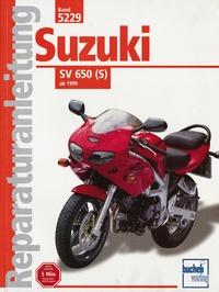 Suzuki SV 650 (S) ab 1999