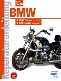 BMW R 1200 (ab Baujahr 1997), R850 Cruiser (ab Baujahr 1999)