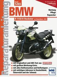 BMW R 1150 R Rockster  ab 2003