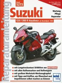 Suzuki GSX 1300 R Hayabusa  ab 1999